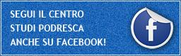Segui il Centro Studi Podresca anche su Facebook!