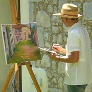 Podresca: immagini nell'arte