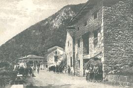 Il Borgo Podresca