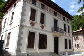 Villa Cedri