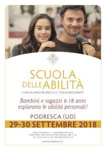 2018 SDA Podresca settembre 2018