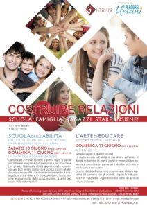 CR invito Rovereto 2017 giugno