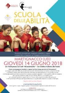 Conferenza 14 giugno Martignacco Irene SDA