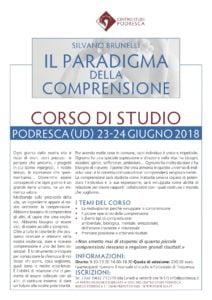 Paradigma Invito 2018