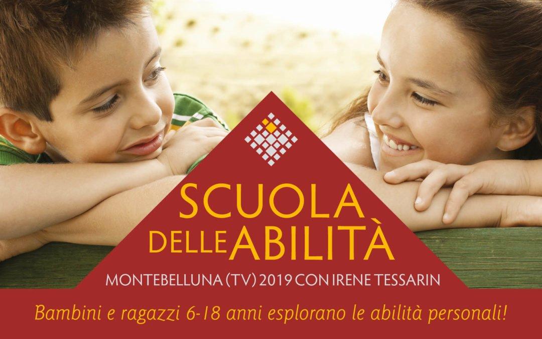 La Scuola delle Abilità – Montebelluna  (TV)
