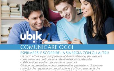 Comunicare oggi