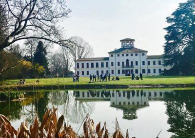 Villa Gallarati Scotti Fontaniva