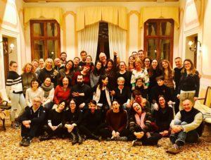 Gruppo La Mente Funzionale 9-10 Marzo 2019