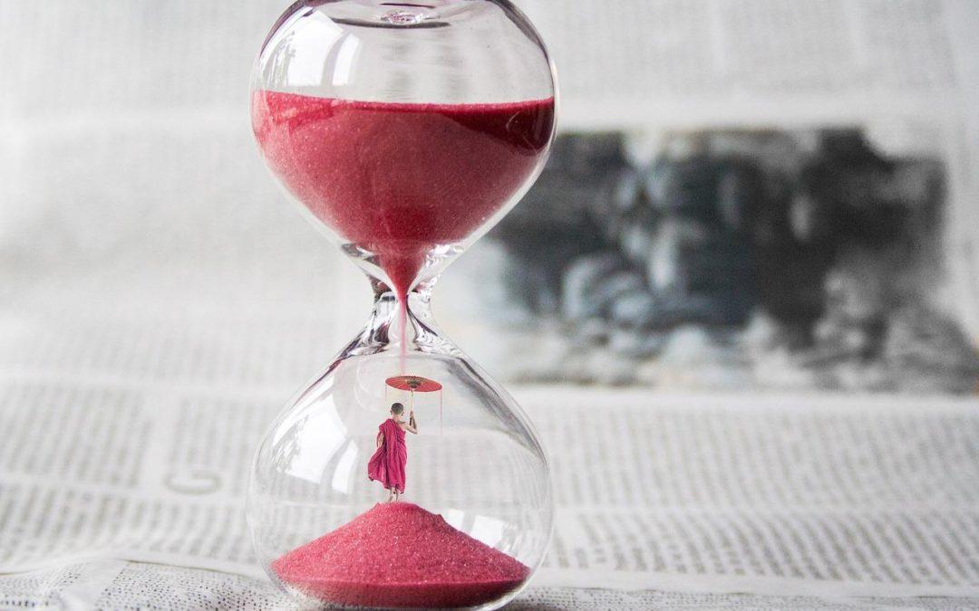 La bellezza del tempo