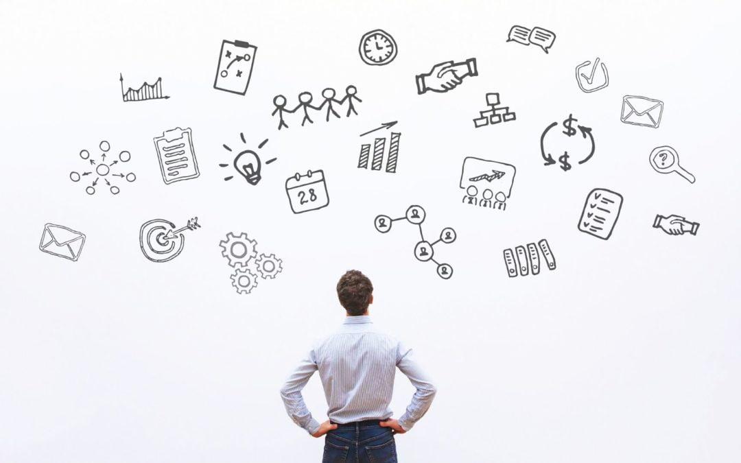 Possiamo trasformare i problemi in progetti?